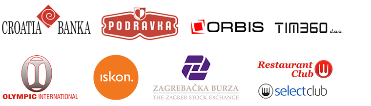 Kolokacija servera / poslužitelja Hrvatski Telekom Zagreb