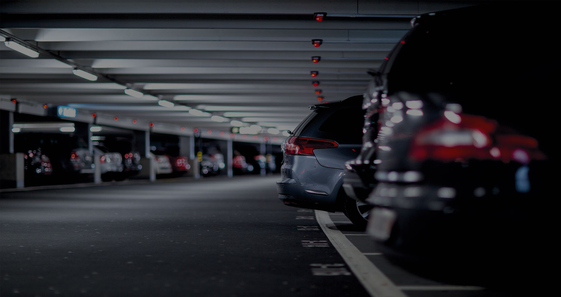 Pametni parking