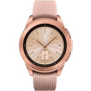 Samsung Galaxy Watch 42 LTE Rose Gold