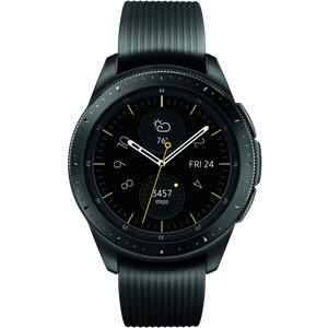 Samsung Galaxy Watch 42 LTE Black