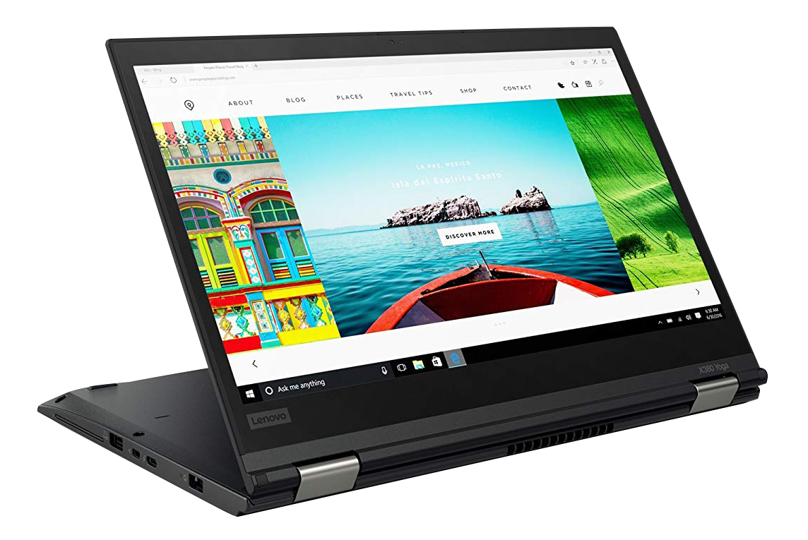 Lenovo ThinkPad Yoga 380