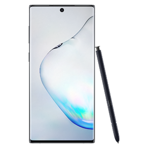 Samsung Galaxy Note10 black