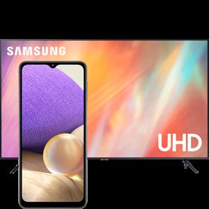 samsung-galaxy-a32-5g-black-uz-samsung-55-4k-smart-tv-ue55au7172uxxh-paket