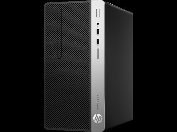 HP EliteDesk 800 G2 SFF