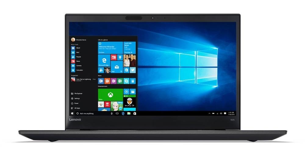 Lenovo ThinkPad T570