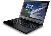 Lenovo ThinkPad L540 Start