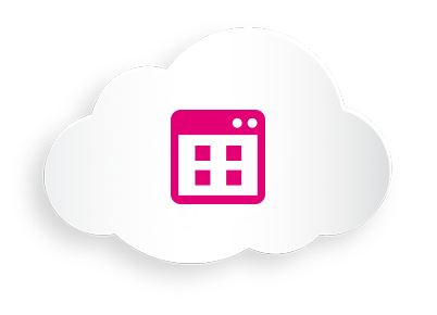 Poslovne aplikacije, Cloud aplikacije, Cloud poslovne aplikacije