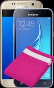 Samsung Galaxy S7 32GB gold + Samsung Galaxy J3