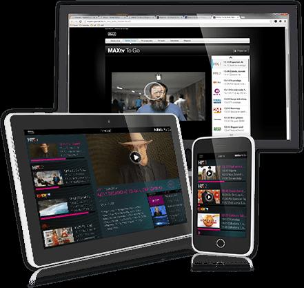 Tarifne opcije   MAXtv To Go Osnovni   Hrvatski Telekom