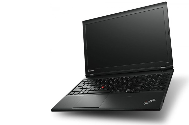 Start Lenovo - Lenovo ThinkPad L540